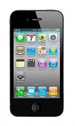 Apple iPhone 4 32GB Black Unlocked + One Year Warranty