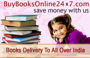 Buy Books Online 24x7 Online Book Store in India