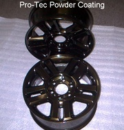 Pro-Tec Powder Coating