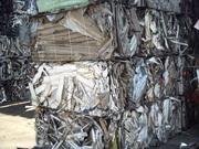 Alunimum Scrap    .......$650 per m/t    CIF