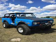 FORD BRONCO 1974 - Ford Bronco