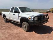 Dodge Ram 2500 139434 miles