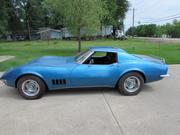 Chevrolet 1968 Chevrolet Corvette T-top coupe