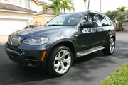 2012 BMW X5 35Is