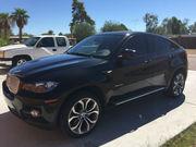 2012 BMW X6 50i Sport