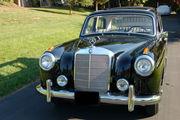 1958 Mercedes-Benz 200-Series