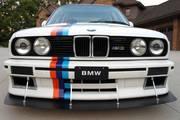 1988 BMW M3 M3