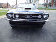 1967 Ford Mustang1967