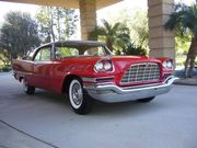 1957 Chrysler 300 Series 300C