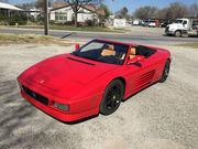 1993 Ferrari 348Spider