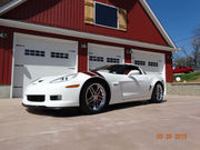 2007 Chevrolet Corvette Ron Fellows 2LT