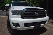 2013 Toyota Sequoia 4WD SR5-EDITION