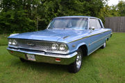 1963 Ford Galaxie500XL