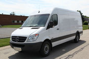 2013 Mercedes-Benz Sprinter 2500 170