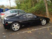 1991 Ferrari 348 49900 miles