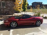 2001 Ferrari 360SPIDER