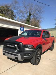 2017 Ram 1500 Rebel Crew Cab Pickup