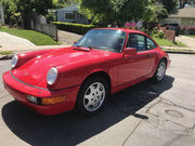 1990 Porsche 911 964 Coupe