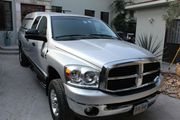 2007 Dodge Ram 2500Big Horn Edition