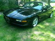 1994 BMW 8-SeriesRare Motorsport Coupe