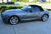 2005 BMW Z4 3.0i3.0i Convertible 2-Door