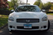 2011 Nissan Maxima 56600 miles