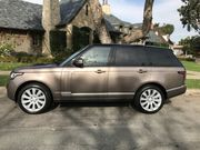 2015 Land Rover Range Rover 5.0 L Supercharged
