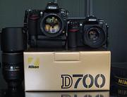 For Sale: Brand New Nikon D3x / Nikon D700 Digital Camera